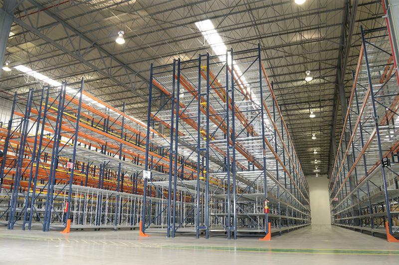 Cat logo sistema de almacenaje selectivo argo logistics soluciones en log stica y sistemas - Sistemas de almacenaje ...