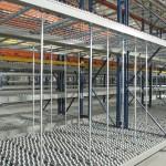 estructura de almacenaje, soluciones logisticas, estral logistics, racks