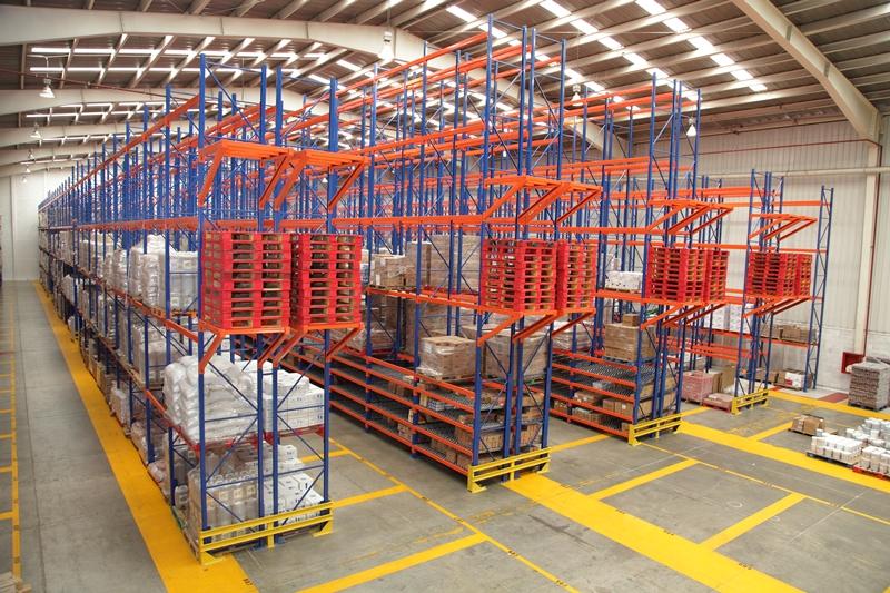 Argo Logistics Soluciones En Log 237 Stica Y Sistemas De
