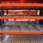 estral logistics, racks, sistemas de almacenaje, estanteria