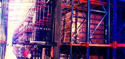 racks, rack, estanterias, estanteria, sistemas de almacenaje